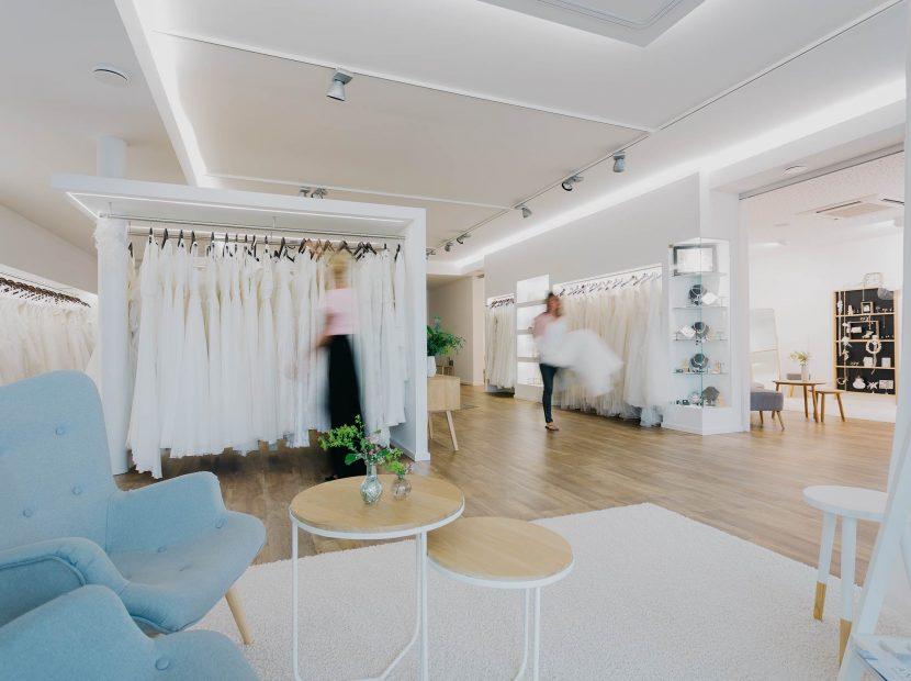 Hochzeitskleid München – La Donna Hochzeitsatelie