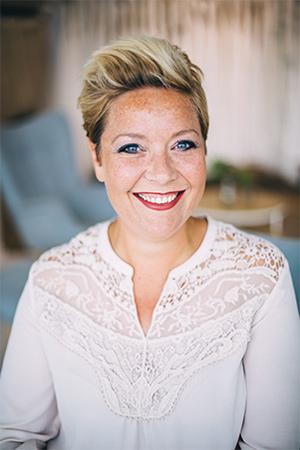 Sandra Wiesbeck