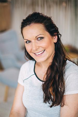 Stephanie Ringlstetter