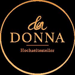 LaDonna Hochzeitatelier Logo