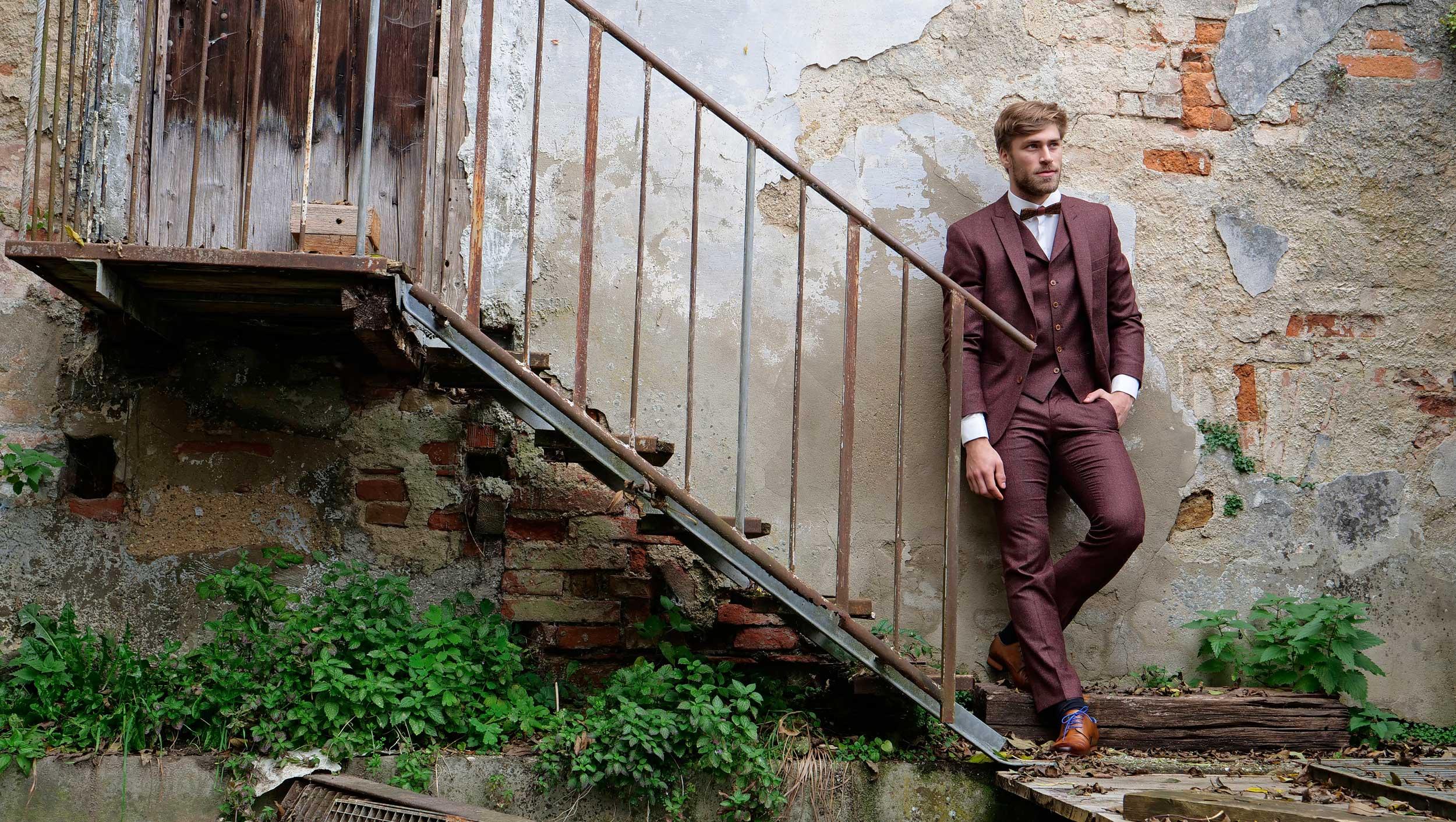 Hochzeitsanzug In Regensburg Der Perfekte Anzug Fur Die Hochzeit